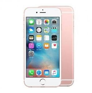 The Cell Shop has an iPhone 6s Unlocked to all providers including Freedom Mobile