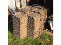 Second hand Marley Roof Tiles