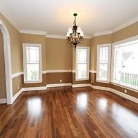 Professional Quality Interior Painting