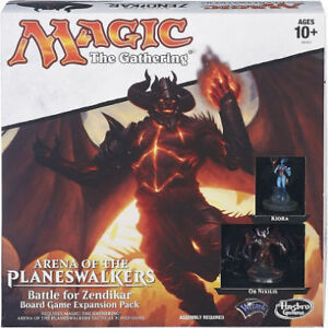 MAGIC THE GATHERING ARENA OF THE PLANESWALKER AT TEDDY N ME