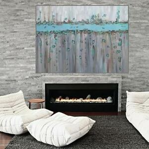 ONE-OF-A-KIND Original Contemporary Abstract Paintings Belleville Belleville Area image 5