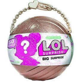 L.O.L Surprise! Big Surprise Doll