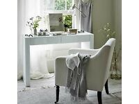 White Company carlton dressing table