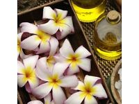 Thai deep Tissue massage At Kilburn Thai Spa £35/hr on lucky dip drown prize free pick offer.