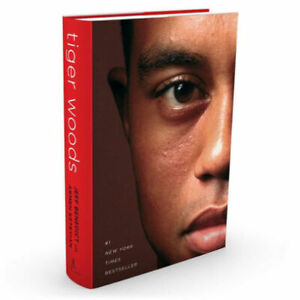 Tiger Woods Book by Jeff Benedict and Carmen keteyian