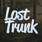 losttrunk