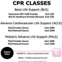 CPR ACLS PALS BLS CPR CERTIFICATIONS & RENEWALS
