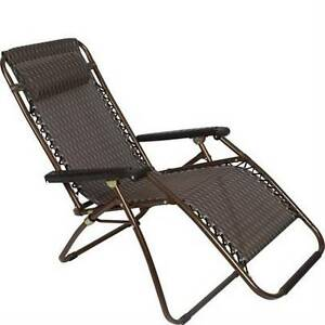 Outdoor Reclining Chair Merrimac Gold Coast City Preview
