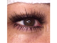 Insured & qualified advanced eyelash extensions technician, mobile visits in West Mids!