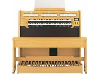 Roland C330 Classical Organ