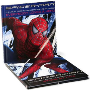 2 SPIDER MAN BOOKS FOR SALE ONLY $3.00