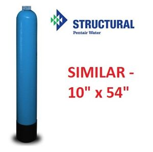 NEW STRUCTURAL PRESSURE VESSEL ( Water Softener Over 50% Off!