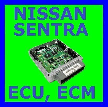 Sentra ECU: Engine Computers | eBay