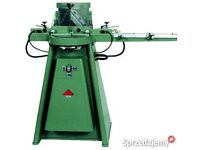 Industrial machine 2 hand Morso dan-list