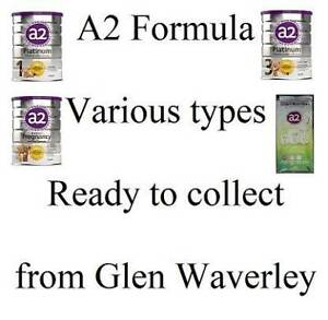 A2 Infant Formula Available in Glen Waverley