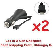 Motorola Phone Car Charger
