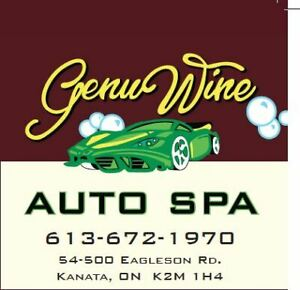 GENUINE AUTO DETAILING IN KANATA