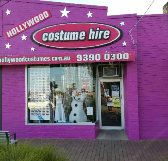 """CoStUMe Business """"FOR SALE"""""""