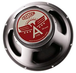 100$ for your Celestion A-type