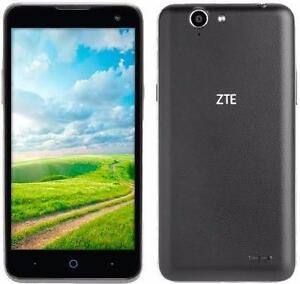 THE CELL SHOP has a ZTE Grand X works on Bell or Virgin