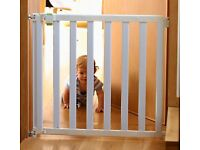 Baby gate - Blokit extending safety gate by Mothercare x 3