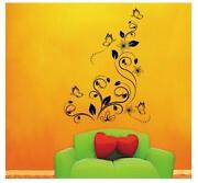 Swirl Wall Stickers