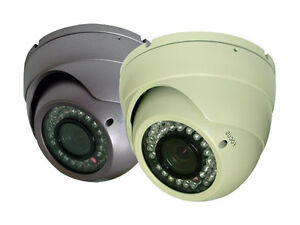 Security Camera System for Home & Office with Installation