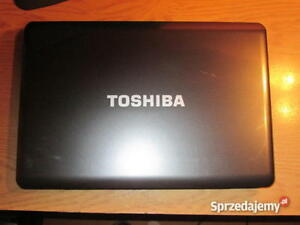 toshiba satellite L500d laptop