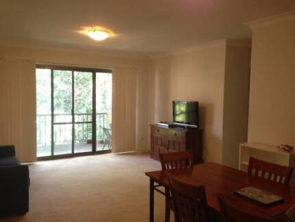 Furnished Bedroom $180pw inc Bills - Close to Maquarie University Marsfield Ryde Area Preview