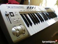 Roland UMX49 Midi Controller Keybaord