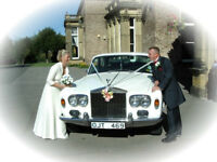 Are you getting married soon? or have a special occassion that you need a special car for?