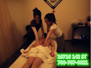 Incredible Relaxing Full Body Massage with Lovely Asian 4 YOU!