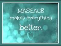 Full body massage by Marika