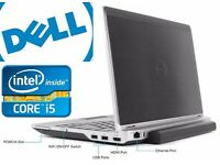 ultrabook DELL Latitude, Intel® Core™i5 3340M up to 3.40GHz, 4GB, 500GB, HDMI, new W10 PRO activated
