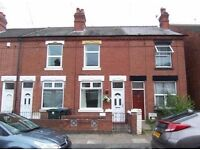 Three student rooms to rent from JANUARY 2016 in Stoke close to Coventry University! RESERVE NOW