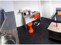FRANCE - ROUEN 1-room apartment (22,70 sqm)