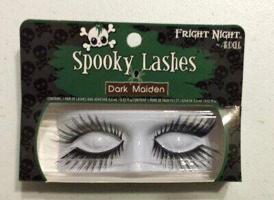 New Fright Night By Ardell Dark Maiden Halloween Edition Choose