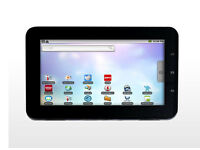 WANTED – 10 INCH TABLET WITH CHARGER