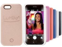 Light up Lumee case iPhone 6