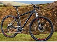Specialized rockhopper comp mountain bike (2016 model)