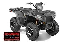 2015 Polaris Industries Polaris 570 EFI EPS SP Sportsman