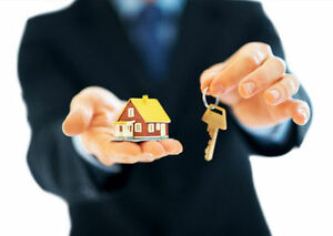 Licensed Real Estate Agents for Residential Leasing.