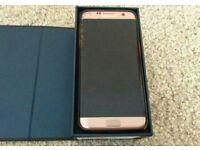 Samsung Galaxy S7 Edge Unlocked 32 GB