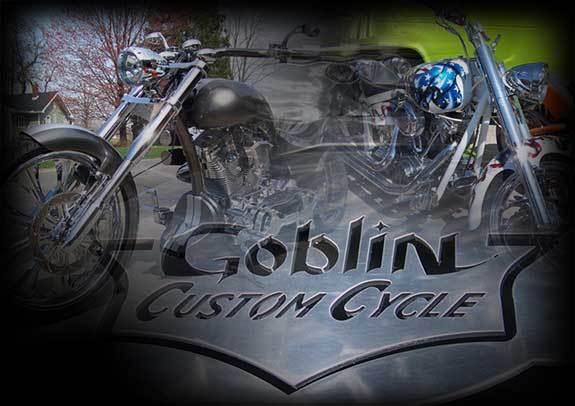 Goblin Custom Cycle INC