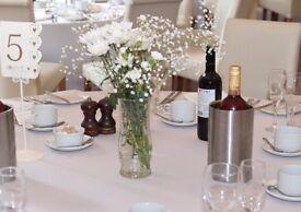Glass Vases for Wedding