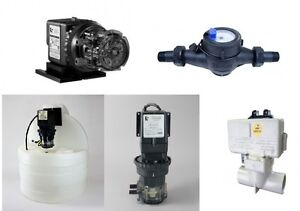 RO Systems, Water Softeners, Iron Filters, Sulfur Filters, Belleville Belleville Area image 4