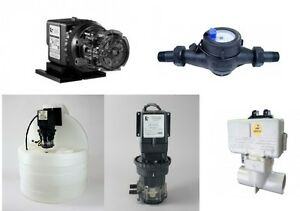 Water Softeners, Chlorination Systems, UV Systems, Iron Filters Peterborough Peterborough Area image 10