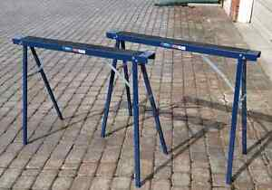 Work Stands ...Moving Sale.. obo