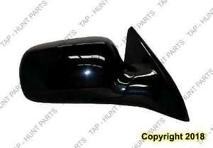Door Mirror Power Passenger Side Ptm Buick Lucerne 2006-2011