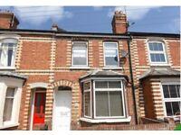 2 bedroom Terraced house in Reading (opposite to Reading Station Caversham) for Let